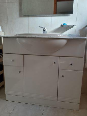 Movel casa de banho