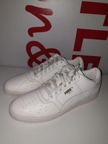 S1. Adidasy Puma białe rozm 44.5
