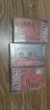 Jamrose 100% -kaseta magnetofonowa
