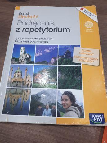Podręcznik z repetytorium