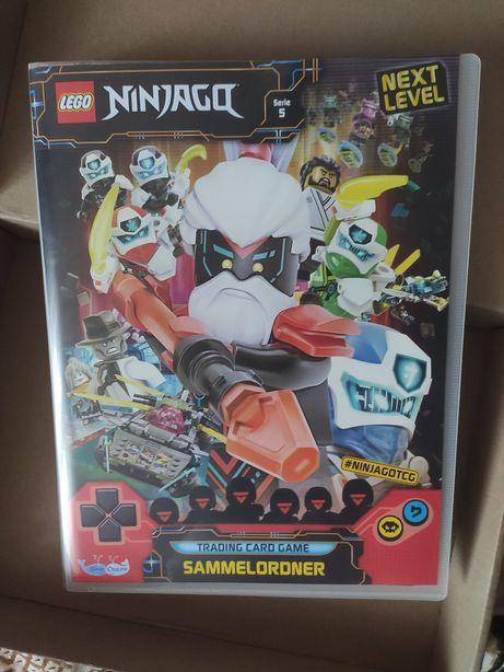 Карточки лего ниндзяго Lego Ninjago полная коллекция