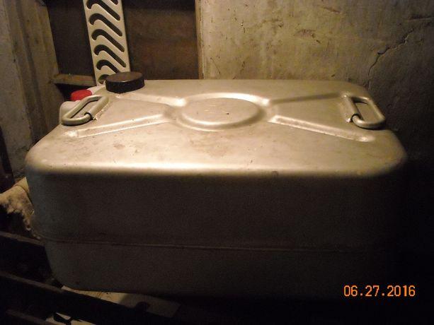 канистра алюминиевая 40 литров
