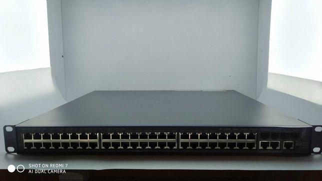 HP jg302a 3600-48-poe v2