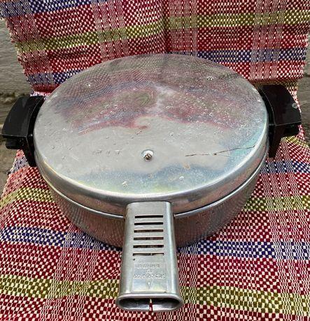 Электрожаровня сковорода ОЖУ