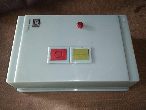 Магнитный пускатель ПМЛ-3230 О*2Б 380В РТЛ-2057 40А