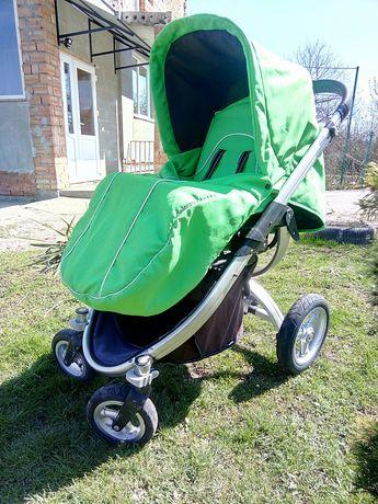 Дитяча коляска 2&1