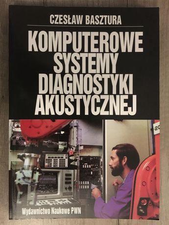 Komputerowe systemy diagnostyki komputerowej - Czesław Basztura