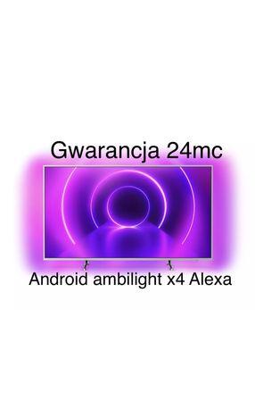 Philips 70PUS9005  Ambilight x4 HDR  4K Uhd p5 Alexa Atmos Vision
