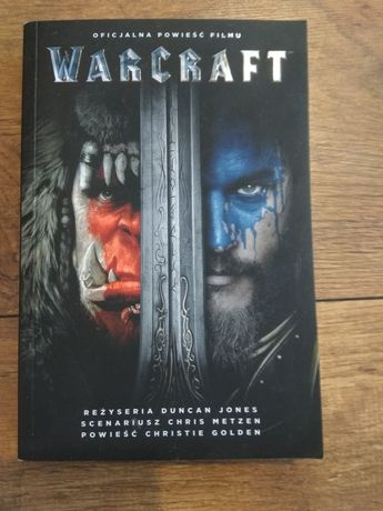 Warcraft (książka)