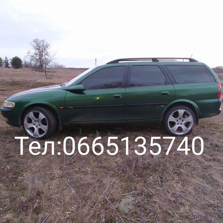 Продам Opel Vectra b 2.5 V6 170hp возможен обмен наE34 с моей доплатой
