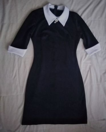 Школьное платье для девушки