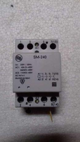 Stycznik modułowy SM-240