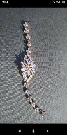 Biżuteria ślubna, okazyjna :)