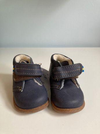 Sprzedam buciki firmy kAVAT r.19