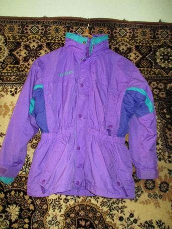 Курточка Columbia зимняя