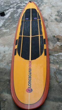 Prancha Surf Malibu Longboard