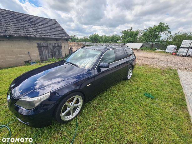 """BMW Seria 5 Bmw 5.2.5 TDI Automat """"AC Schnitzer"""""""