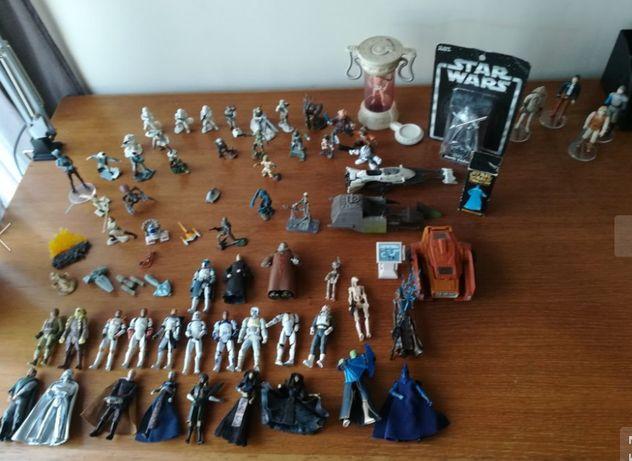 Star Wars - Raros para colecionadores