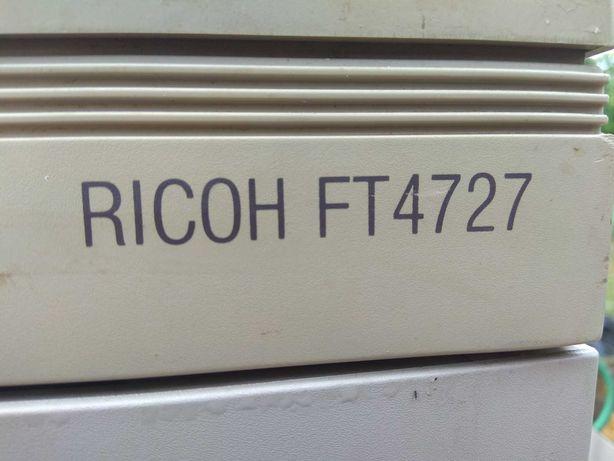 RiCOH FT 4727   принтер