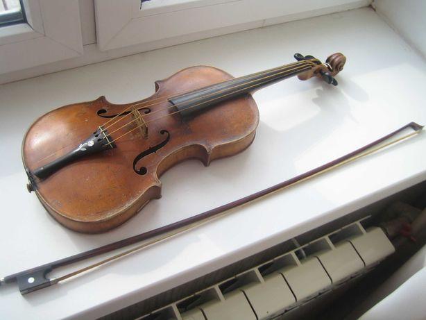 скрипка штейнер отличное состояние
