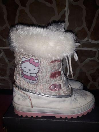 Срочно продам зимние ботинки угги сапоги сапожки !