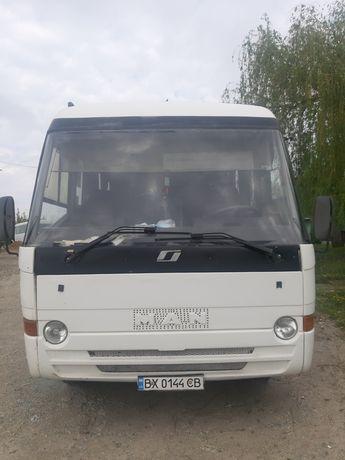 Автобу  Man 9.150