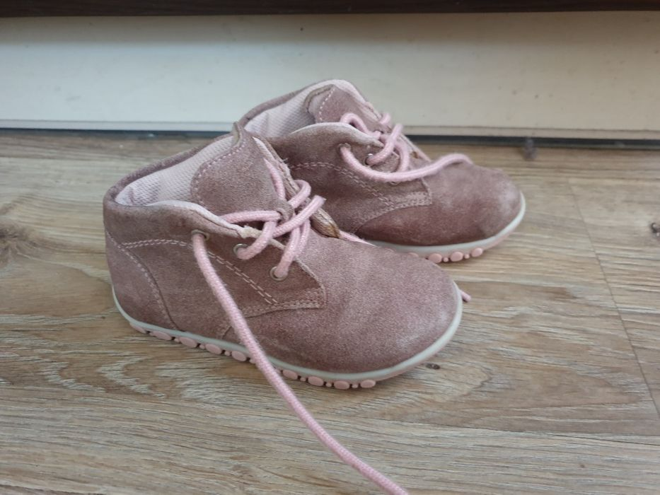 Buty dla dziewczynki Krotoszyn - image 1