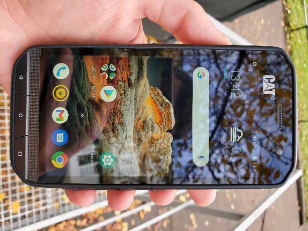 "Защищенный смартфон Cat S48c 5.0"" Snapdragon 4000 мАч IP68 MIL-STD810G"