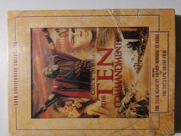 Filme- The Ten Commandements