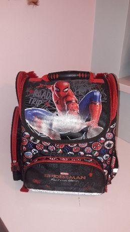 Tornister szkolny - Spider - Man