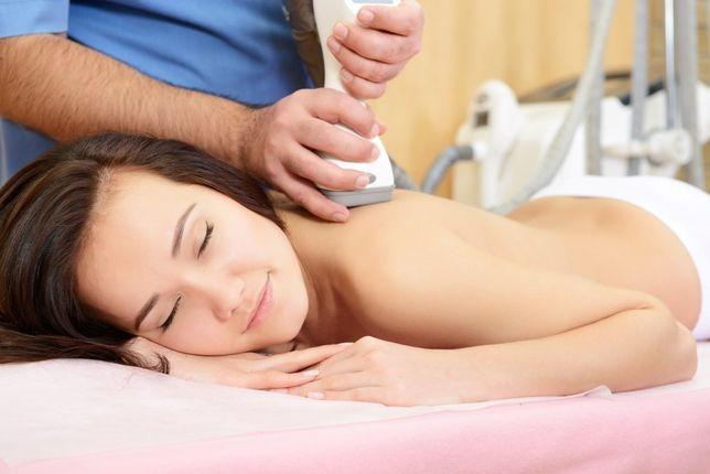 Вакуумно-аппаратный массаж