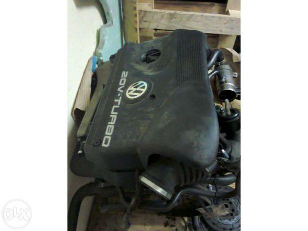 Vendo motor do VW GOLF IV GTI