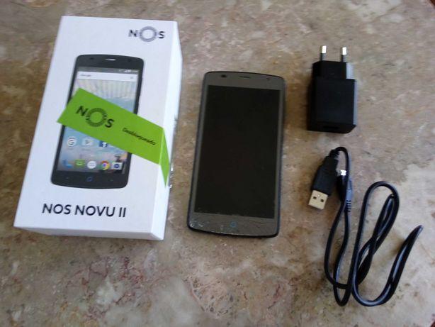 Vendo Smartphone Nos Novu II