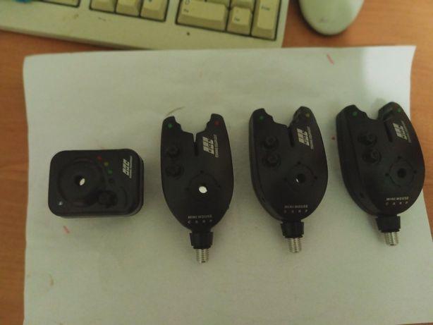 Сигнализатори  EOS Fishing equipment