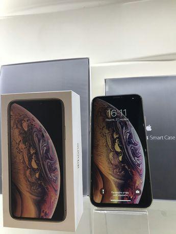 Apple iPhone XS 256Gb. Gold N.F. Neverlock