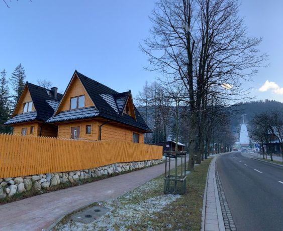 Domki pod Skocznią (5 min od Krupówek)