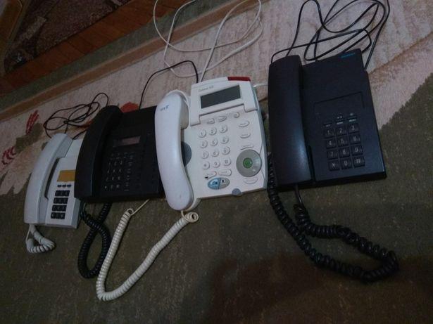 Телефони стаціонарні Siemens та Converse 420
