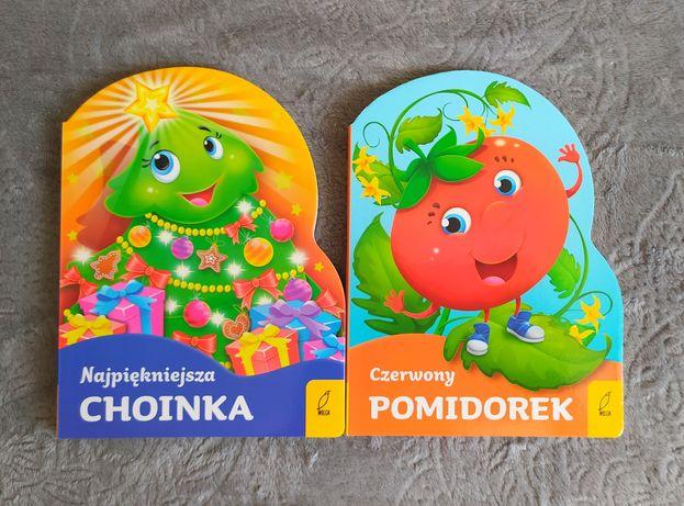 Nowe Książeczki :)