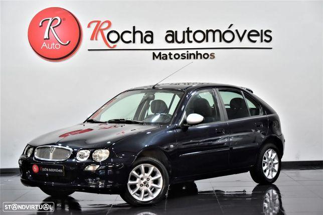 Rover 25 1.4i Connoisseur 103cv