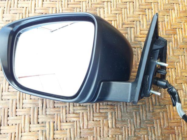 Зеркало левое заднего видаNISSAN ROG, X-Tal