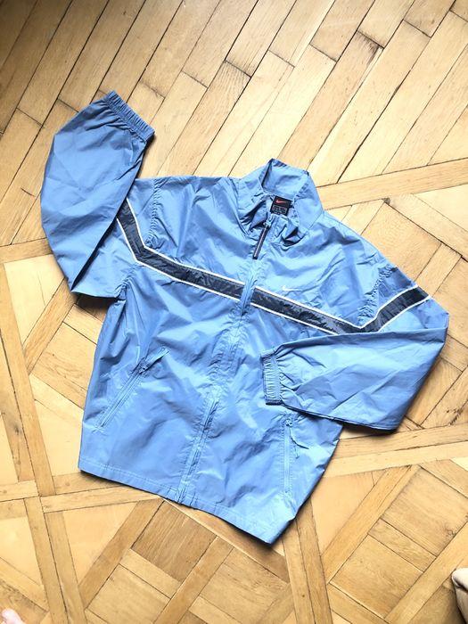 Винтажная ветровка, кофта Nike adidas puma ellesse lacoste carhartt Львов - изображение 1