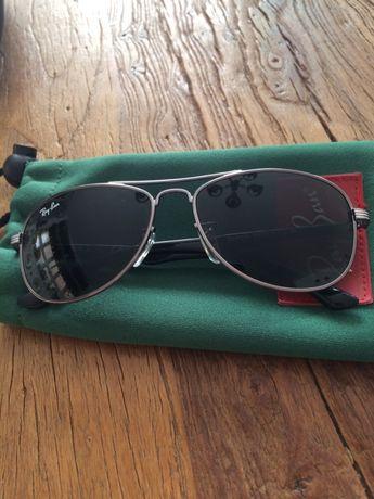 Oculos ray ban criança