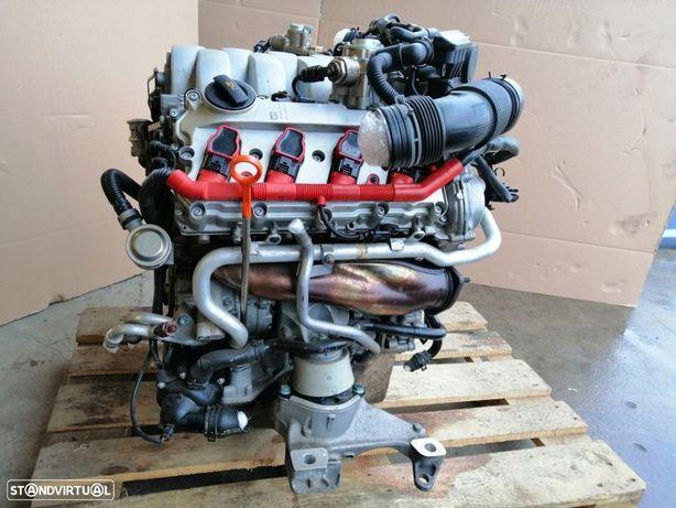 Motor VW AUDI Q7 4.2 FSI 349 CV - BAR