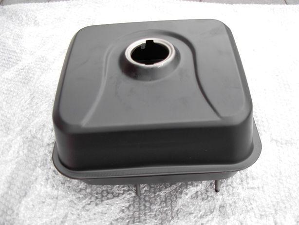 Zbiornik paliwa z filtrem, bak do zagęszczarek Zipper i innych