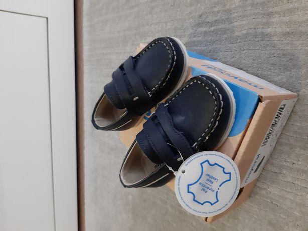 Sapatos Mayoral Pele 21