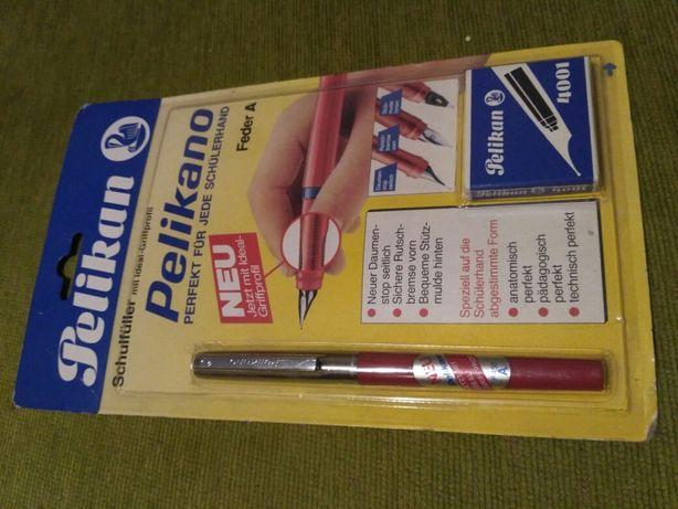 Чорнильна ручка Pelikano (оригінал. Made in W.Germany)