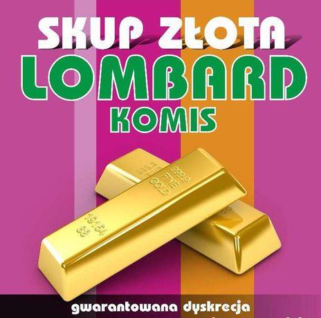 Wyroby ze złota - skup sprzedaż złota srebra, sklep komis lombard