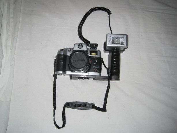 Máquina Fotográfica Eshpar