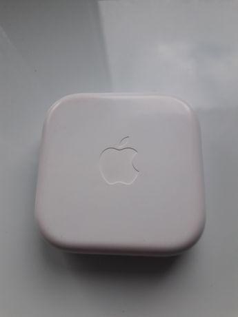 Наушники apple air pods коробка оригинал