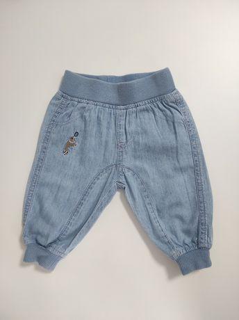 Джинсы легкие MON COEUR джинси штани